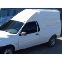 Courier Bau – Ford